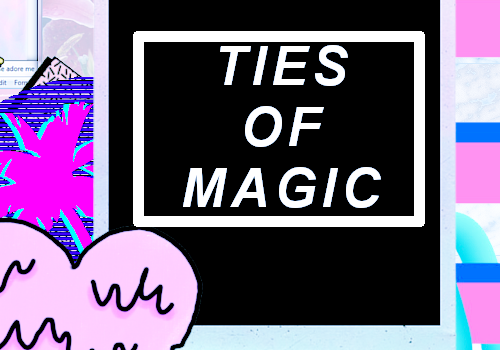 Ties of Magic ( Post Potter RPG ) Tomad
